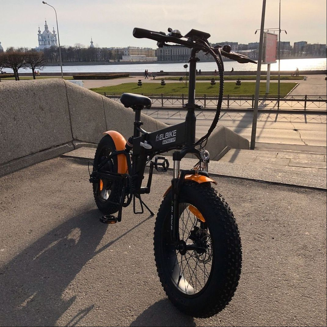 Elbike Matrix Vip 13